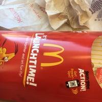 Photo taken at McDonald's by Jennifer W. on 5/27/2016