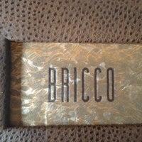 Foto tomada en Bricco por Red T. el 10/13/2012