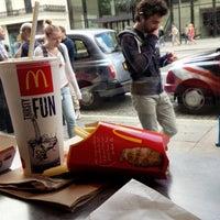 Photo prise au McDonald's par mu_ne3 le8/10/2013