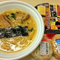 Photo taken at Sunkus by Tatsuya M. on 12/21/2012