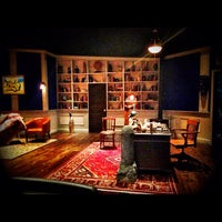 Photo taken at American Stage Theatre by Bill G. on 10/18/2012