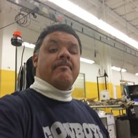 Photo taken at Ready One Industries by Mike G. on 12/7/2015
