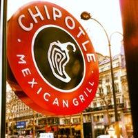 Photo prise au Chipotle Mexican Grill par Romain S. le2/16/2013