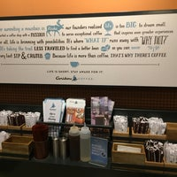 Photo prise au Caribou Coffee par Oka M. le9/2/2017