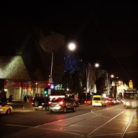 Photo taken at Melbourne by Samuel S. on 1/19/2013
