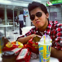 Photo taken at Sevelpalem(ronald) by Abi Christiaan S. on 9/21/2012