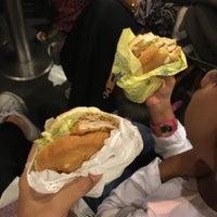 Photo taken at McDonald's by Latifah H. on 6/26/2017