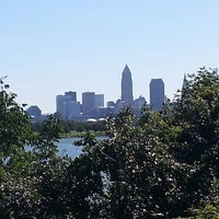 Photo taken at Edgewater Park by Thom E. on 7/25/2013