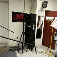 Photo taken at MSC Radio by Thom E. on 1/29/2013