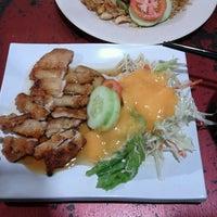 Photo taken at Tora - Tora Japanese Food by Tyas A. on 1/31/2013