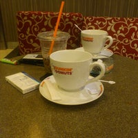 Photo taken at Dunkin Donuts by -Awet T. on 5/14/2013