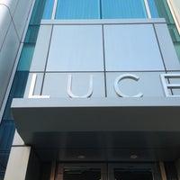 Photo taken at Luce by Won Sun P. on 5/14/2013