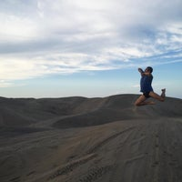 Photo taken at Dunas Chachalacas by Chac G. on 9/7/2015