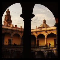 Photo taken at Museo de Medicina by Chac G. on 2/13/2013