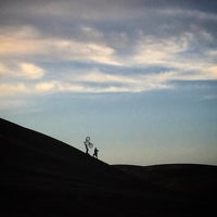 Photo taken at Dunas Chachalacas by Chac G. on 9/15/2015