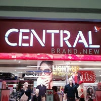 Photo taken at Central by Nithin R. on 11/3/2012