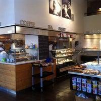Photo taken at Frame Gourmet Eatery by Dasha K. on 4/30/2013