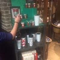 Photo taken at Starbucks B15 Term 4 by Nino C. on 12/24/2016