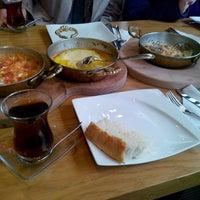 10/28/2014 tarihinde Selin A.ziyaretçi tarafından Villa Maya Karadeniz Mutfağı'de çekilen fotoğraf