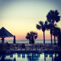 Photo taken at Hilton Head Marriott Resort & Spa by Kelly W. on 3/28/2013