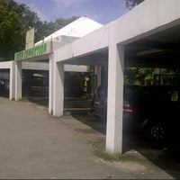 Photo taken at Green Connection Entrance by EzzahJJ on 11/5/2012