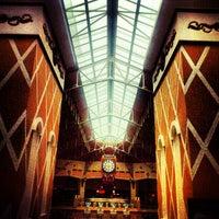 Photo taken at Puri Indah Mall by Nino H. on 12/14/2012
