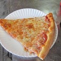Photo taken at Stromboli Pizza by Village Voice on 6/3/2013