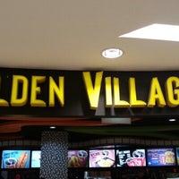 Photo taken at Golden Village by Shu Todoroki™ on 3/2/2013