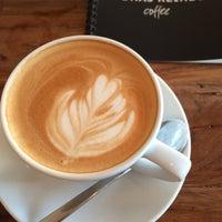 Das Foto wurde bei Café Jonas Reindl von Klára V. am 8/31/2015 aufgenommen