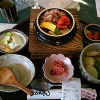 Photo taken at つかもと本店 by Masanori T. on 3/22/2014