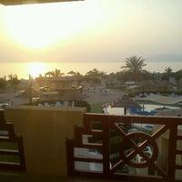 Photo taken at Golden Tulip Resort Dibba by AlHabsi H. on 1/8/2013