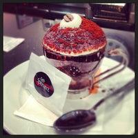 Foto scattata a Antico Caffè Spinnato da Roberta U. il 3/27/2013