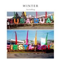 Photo taken at NUSA DUA FIESTA by Diah P. on 10/12/2014