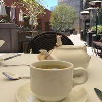 Photo taken at Chado Tea Room by Suzie R. on 6/22/2014
