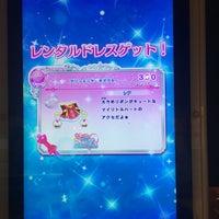 Photo taken at PLAZA CAPCOM 甲府店 by Merupo on 12/12/2016
