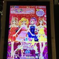 Photo taken at PLAZA CAPCOM 甲府店 by Merupo on 12/18/2016