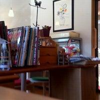 Photo taken at Sora Pan - Sora Café by みずなみ on 1/18/2013