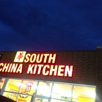 ... Photo Taken At South China Kitchen Ii By Melva G On 7 21 ...
