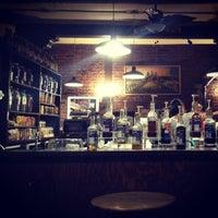 Photo taken at Church Street Cafe by Nina C. on 9/28/2013