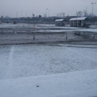 Photo taken at Auchan by Alex on 1/20/2013