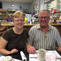 Photo taken at Shelby's Family Restaurant by Michele F. on 8/30/2014