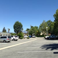 Photo taken at Islamic Center of Redlands by Yasir S. on 4/19/2013