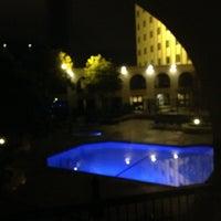 Photo taken at Hilton Newark/Fremont by Yasir S. on 2/26/2013