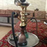 Photo taken at Arbab Hookah Bar | قهوه خانه ارباب by Masoud D. on 6/21/2013