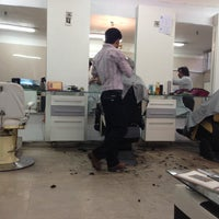 Photo taken at Javad Figaro Barbershop | پیرایش جواد فيگارو by Masoud D. on 5/10/2013