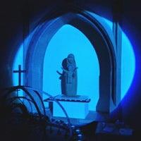 Das Foto wurde bei Stiftskirche Obernkirchen von bussfoerare R. am 12/20/2012 aufgenommen