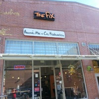 Photo taken at The Fix by Laurie J. W. on 12/3/2012
