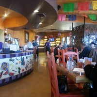 Photo taken at Teresa's Mosaic Cafe by Laurie J. W. on 1/16/2013