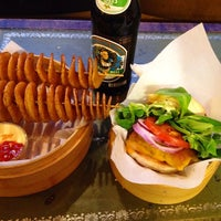 Photo prise au Shiso Burger par Holly G. le6/27/2014