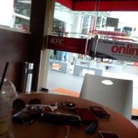 Photo taken at KFC / KFC Coffee by Wawan b. on 4/8/2017
